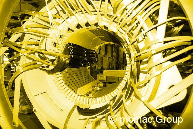 Instandsetzung - Reparatur an Elektromotoren u. Generatoren für Industrie, Chemie, Bahntechnik und Windenergie - ATEX Zulassung - Alle Hersteller u.a. ABB, Loher, Siemens, VEM ...