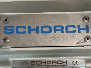 Schorch Elektromotor neu wicklen reparieren instandsetzung reparatur Reparieren